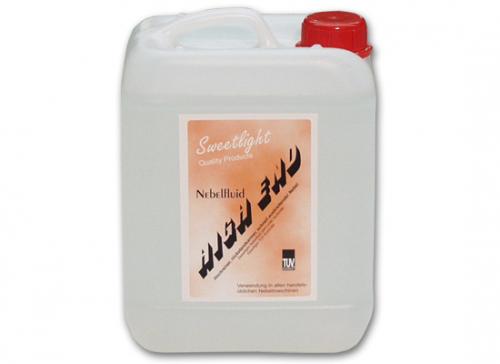 Sweetlight Nebelfluid HIGHEND 5 Liter
