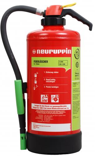 Neuruppin S9 SKP eco - Schaumlöscher