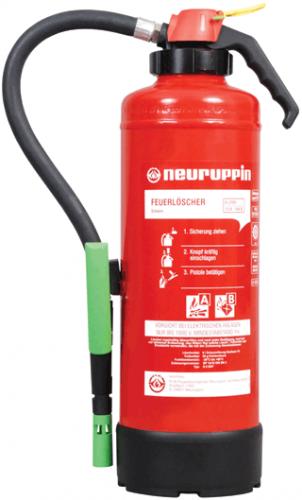 Neuruppin S6 SKF-1 - Schaumlöscher frostsicher
