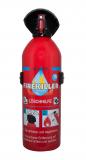 FIREKILLER & OILKILLER frostsicher