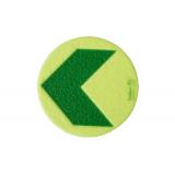 EverGlow Bodenmarkierung (Ronde) - 5 cm - TL300