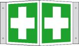 EverGlow Erste Hilfe Winkel 20,0 x 20,0  cm