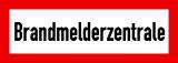 EverGlow Brandmelderzentrale 29,7 x 10,5 cm