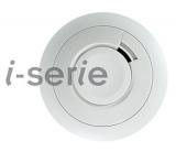Ei650iW - 10 Jahres Rauchwarnmelder - optional vernetzbar - Made in EU